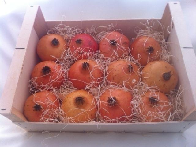 Granadas caja 15kg - Caja granada en madrid ...